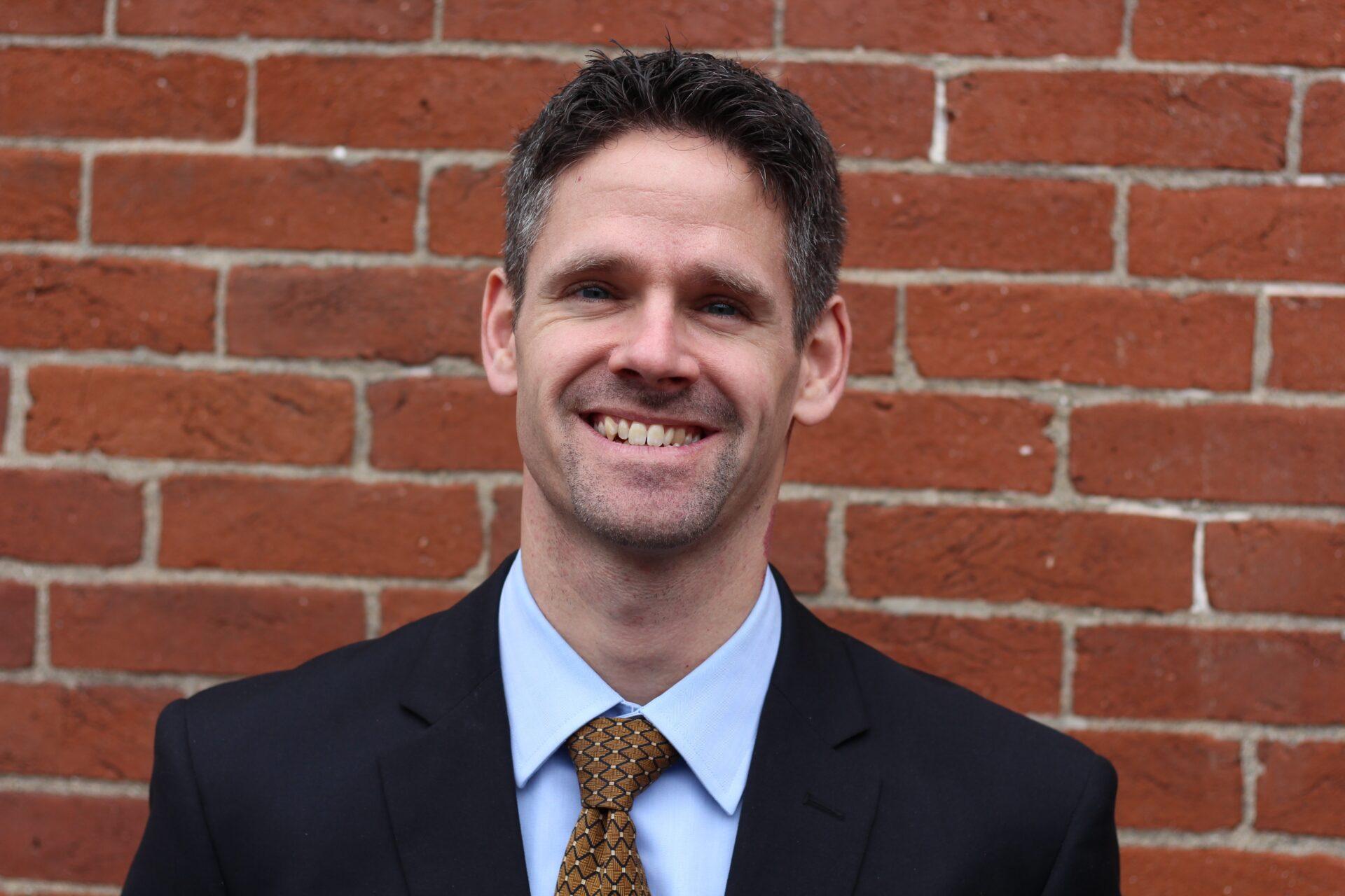 Seth R. Wilson